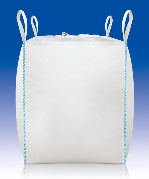吨袋缝合步骤的加强